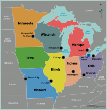Proudly Serving the Greater Midwest American Region.